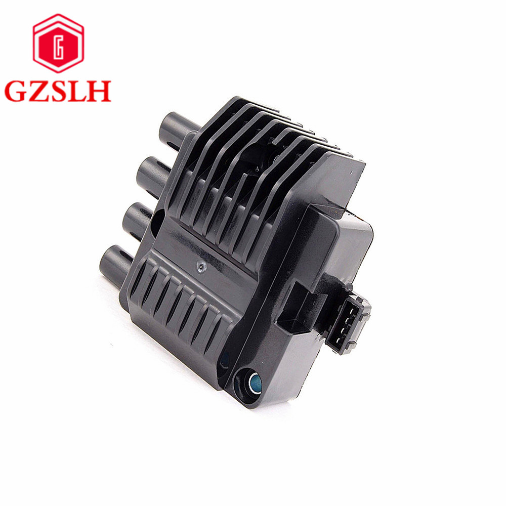 IGNITION COIL 8050 1103872 1103905 10457075 1208063 OPEL Astra F Corsa B Vectra