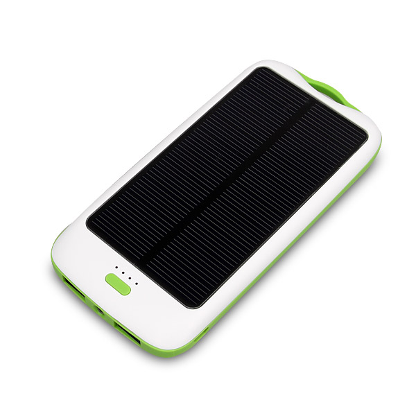 Direct Factory Supply Solar Charger 10000mah for Laptop and Phones