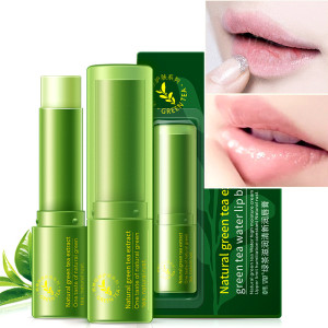 green tea lippie deep soft remover Exfoliating Scrub refresh lips nourishing beauty lips massage