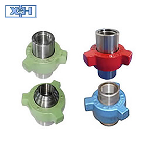 Manufacturer Fabric Best Service fmc weco fig 206 hammer union fittings