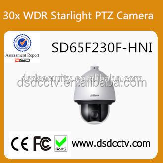 Dahua Starlight Network Ptz Dome Camera Support Auto-tracking ...