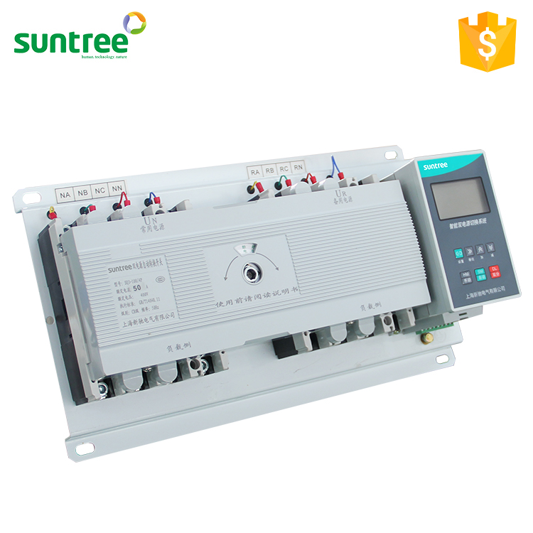 Single Phase Changeover Switch Wholesale, Changeover Switch ...