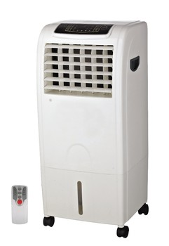 Small eco friendly air cooler and heater humidifier for Eco friendly heaters