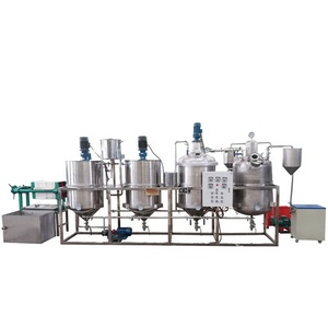 palm oil processing plant/avocado oil extraction/palm oil refinery plant machine