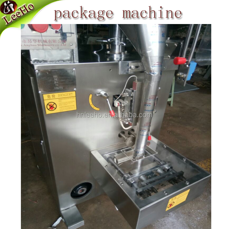 durable energy saving particle package machine . tea bag packaging machine