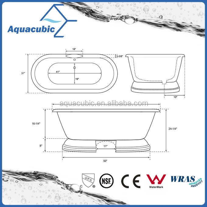Length Tub Wholesale, Tub Suppliers - Alibaba