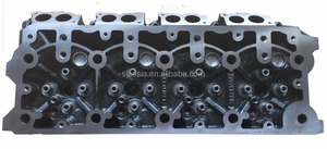 08-10 Fords 6.4 POWERSTROKE CYLINDER HEADS