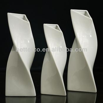 Ceramic Vase Modern Designceramic Flower Vase Western Style