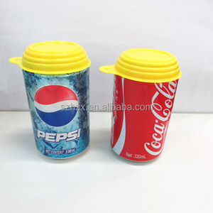 Plastic cover/can cover/soda can lid