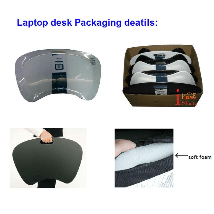Desk For Laptop Laptop Lap Desk Bean Bag Buy Laptop Desk