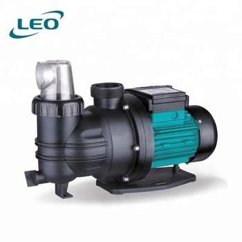Leo Xkp450-2 Electric Domestic Swimming Pool Pump - Buy ...
