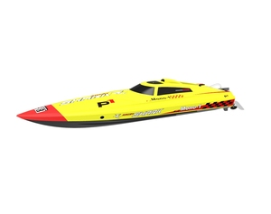 798-2 80km/h Self Righting Racing High Speed Brushless Rc Boat Strong ABS Unibody large rc boats Remote Control Boat