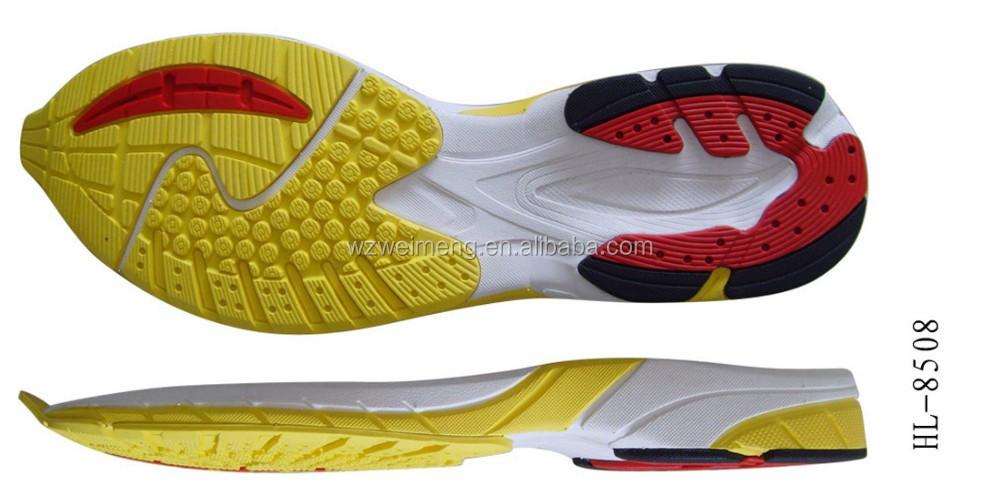 2016 Men Women Shoes Sole Design Hot Sale Tpu&rubber Soccer Shoe ...