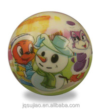 360 FULL PRINTING PVC BALL/PVC Toys Ball/Inflatable 360 degree full color printing pvc ball toy bouncing ball
