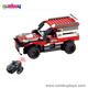 Best sale building block high speed rc 2 stroke rc cars