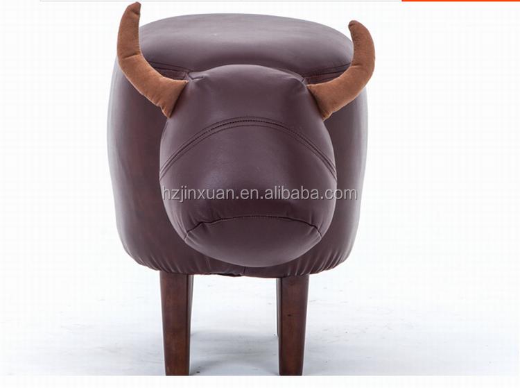 Hw1a7858 No Doblado Y Muebles Para El Hogar Uso General Vaca Piel ...