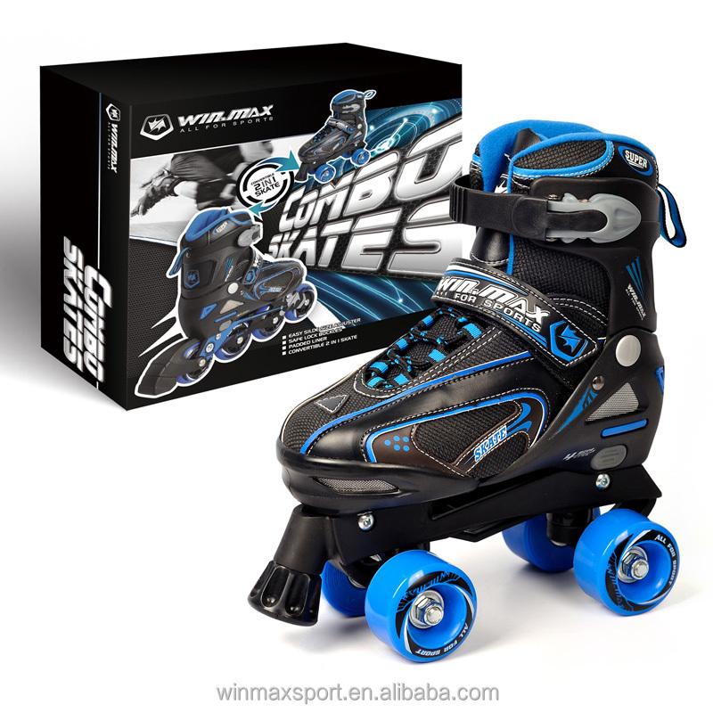 e12e9a637b7a Winmax 2 In 1 Kids Roller Skate Shoes,Roller Skate Shoes Price,Skate Shoe -  Buy Kids Roller Skate Shoes,Land Roller Skate Shoes,Retractable Roller ...