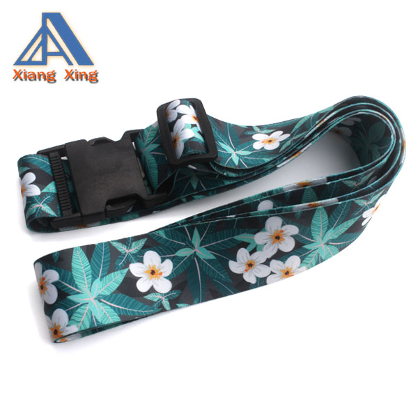 Luggage strap id belt superior strong belt for keeping your luggage safety