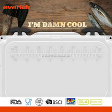 Everich Outdoor Gear 20QT Roto Molded Cooler Ice Fish Box