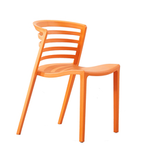 Free sample wholesale nordic furniture commercial event stackable restaurant wood chair plastic chair