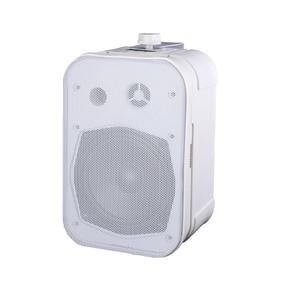 PA System ABS Wall Speaker with 100V Transformer