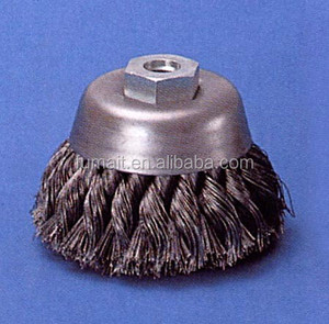 the best quality twist knot brush manufacture in foshan china