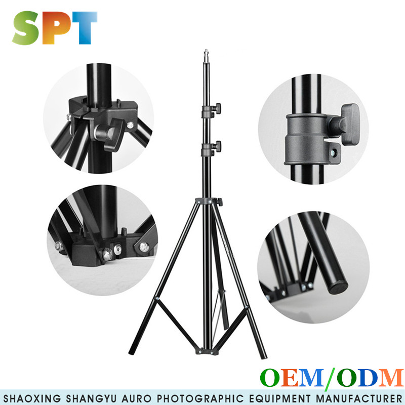 Photography Stands for Photo Video Studio, Background, HTC Vive, Softbox, Reflector photography high quality light stand