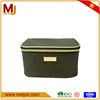 Clear Plastic Clear Makeup Bags with Customized Private Label for Lady