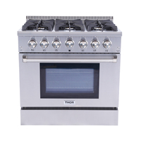 Kitchen gas cook stoves free standing oven