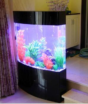 Wholesale Acrylic Fish Tank Plexiglass Fish Aquariums