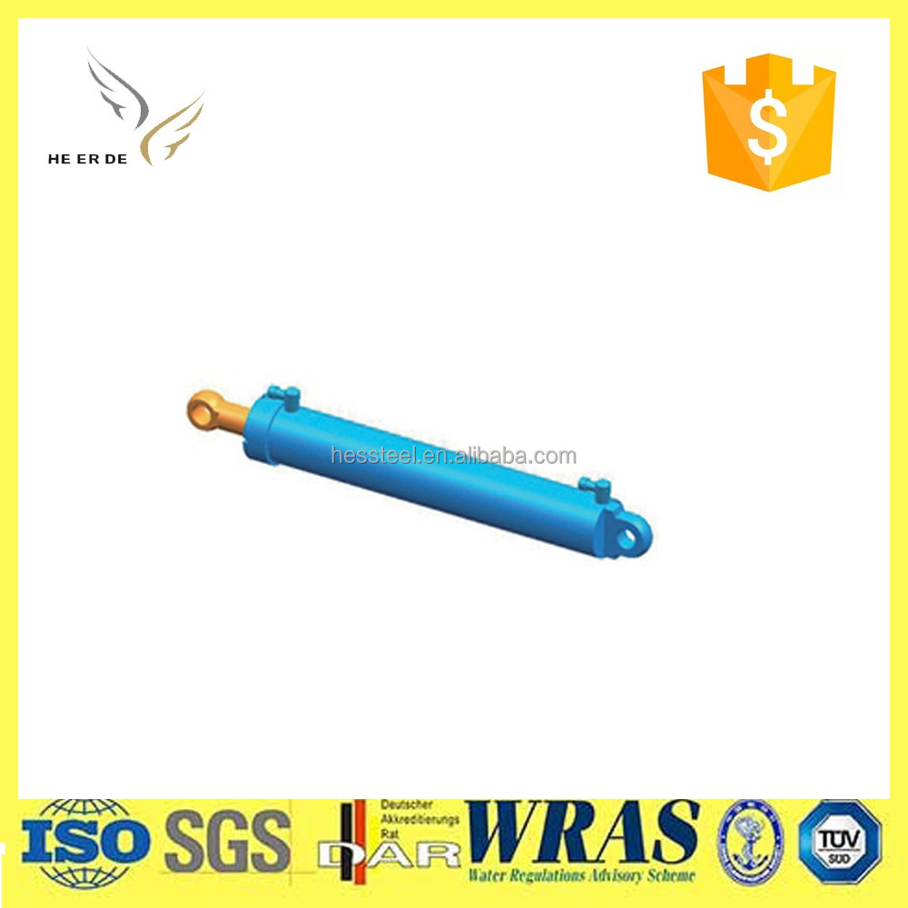 Collapse Standard Hydraulic Cylinder for Front Dumper