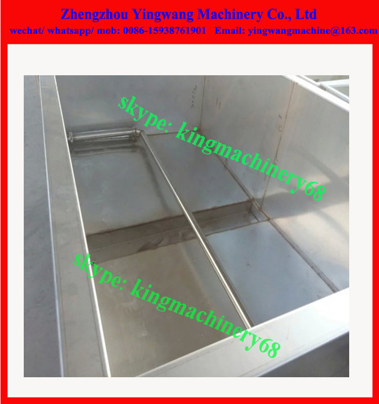 Frozen Seafood Unfreeze Machine - Buy Industrial Kitchen Equipment  Automatic Thawing/ Unfreezing Machine,Frozen Seafood Unfreeze  Machine,Poultry/