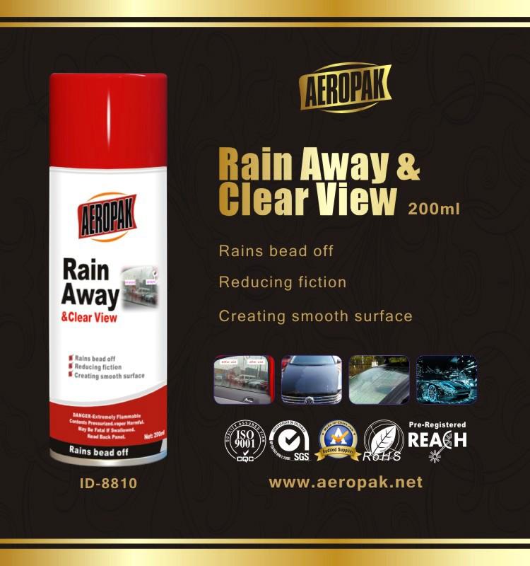 AEROPAK Rain Away & Clear View 500ml