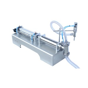 Hot new products liquid potassium hydroxide filling machine manufacture