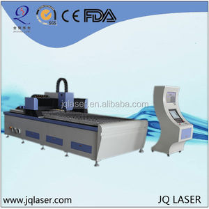 metal parts processing industries laser machine