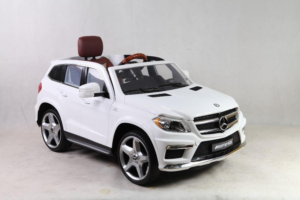 Mercedes Toy Car Electric