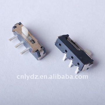 1p2t Mini smd momentary slide switch LY-SK17A