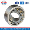 China manufacture high precision low vibration spherical roller bearing 22211 CCK/W33 with good price for rolling mill