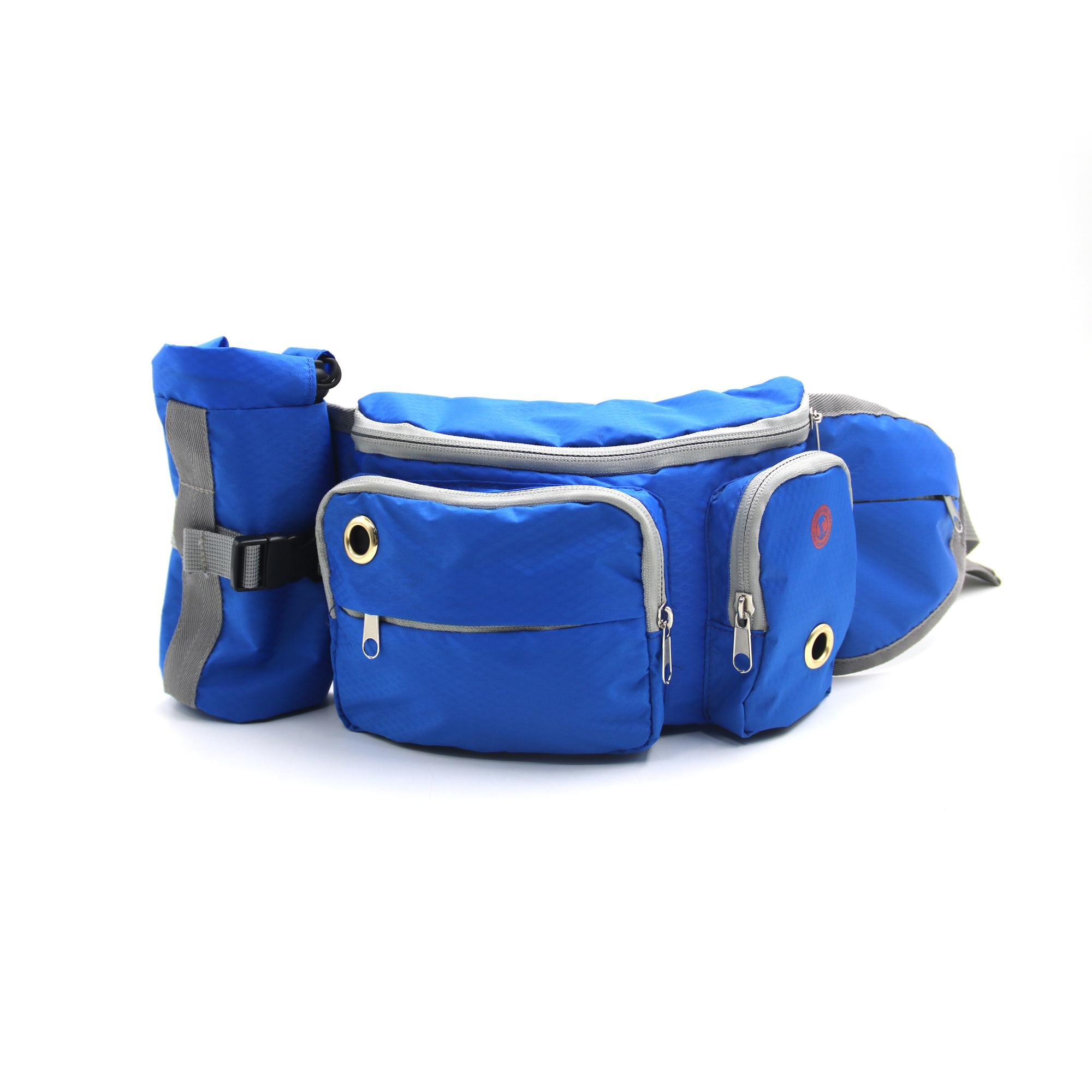 Lovoyager pet training pouch sports Multiple Pockets Dog Treat Training Utility Pouch