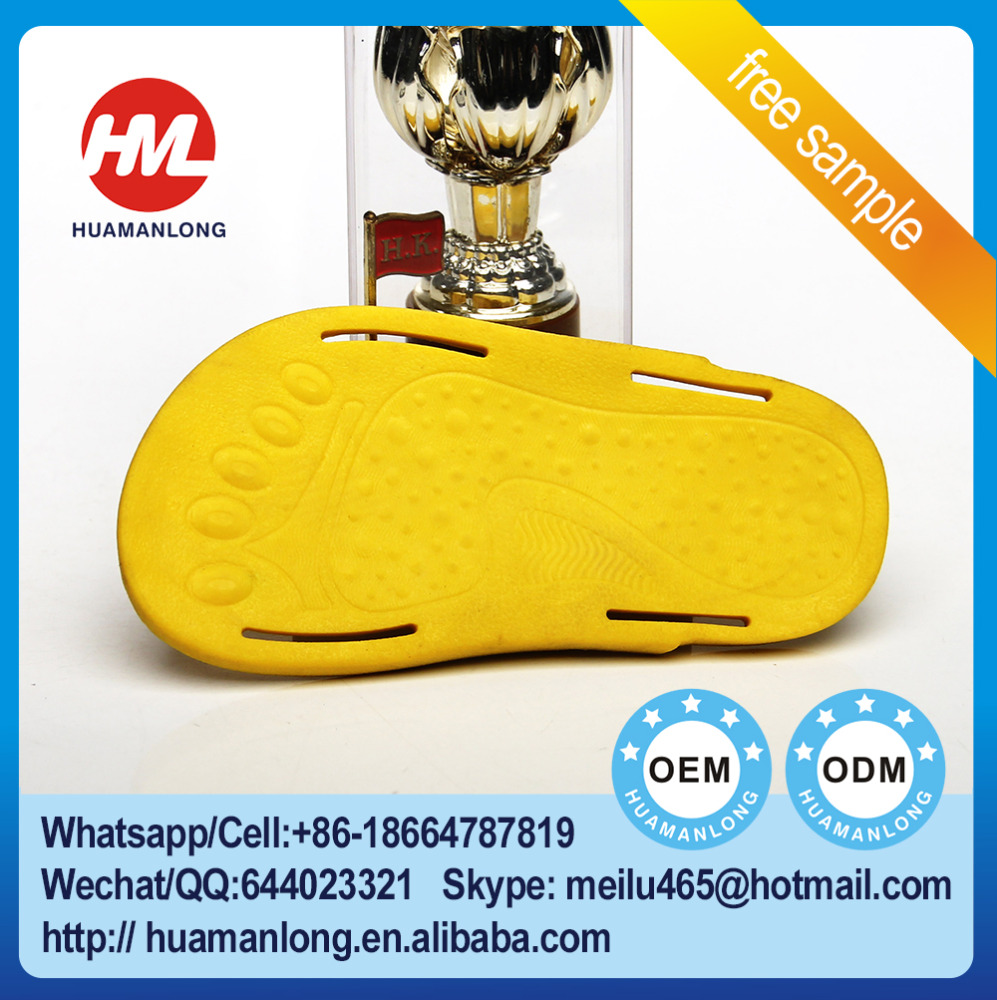 Making Free Sample Provided Different Kinds Of Children Shoe Sandal Insole