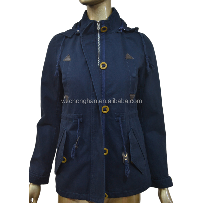 cotton coat ultralight cotton coat fashion design for women
