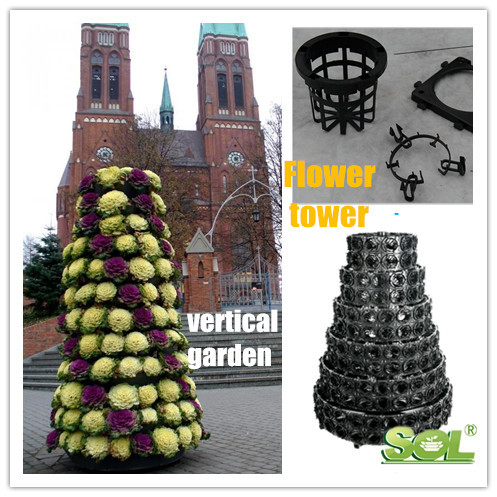 Vertical Tower Garden Aeroponic Tower Vertical Garden Tower Buy