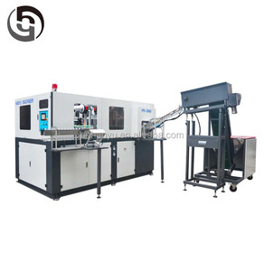 Fully-automatic blow molding machine(4 cavity) price