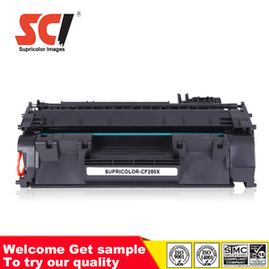 Factory direct wholesale toner cartridge compatible hp cf280a cf280x