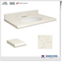Quartz stone For bathroom vanity top/kitchen table