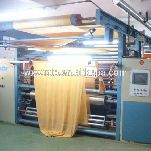 Woolen Scarf Raising Machine Textile Raising Machine Textile Process Machine Supplier