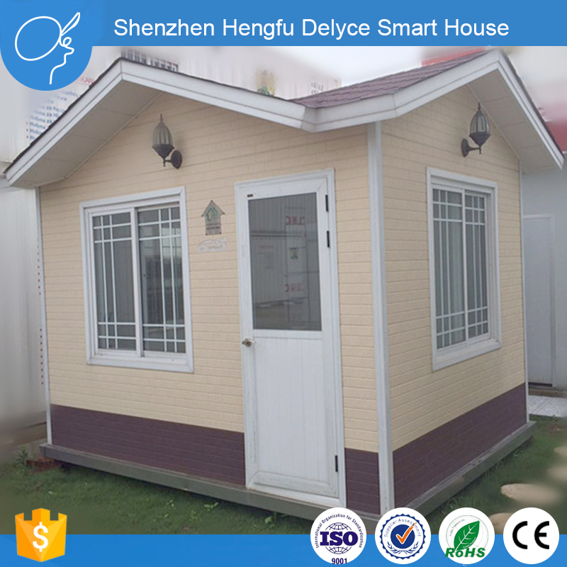 Customized Durable Portable Office Cabin