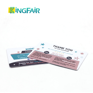 CMYK 4C printing rfid smart proximity world cup card meaning