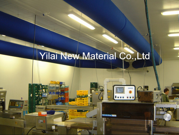 Large Diameter Ventilation Exhaust Flexible Duct,Large Diameter ...
