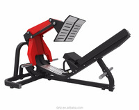 TZ-6066 45 Degree Leg Press/Plate Loaded free weight
